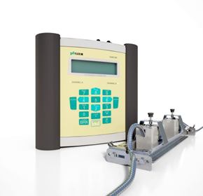 Flow Meters | Flexim