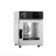 Mini-Touch 6 x 2/3GN Injection Combi Oven KM0623WT