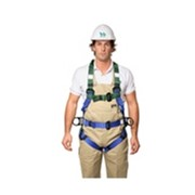 RIS Harness Range