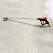 Heavy Duty 3 Head Turbo High Pressure Cleaning Gun
