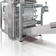 Vertical and Horizontal Packaging Machines - Food & Pharma