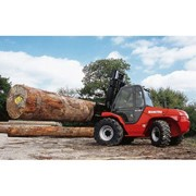Rough Terrain Forklifts | M-X 50-4