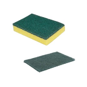 Make cleaning simple with range of scourers