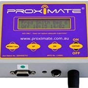 Wireless Falls Prevention Alarm | Proxi-Mate