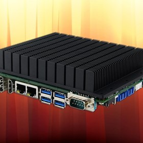 "IB916 3.5"" Disk-Size SBC with 7th Generation Intel® Core™ Processor"