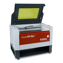 Laser Machine | Speedy 400 Fiber