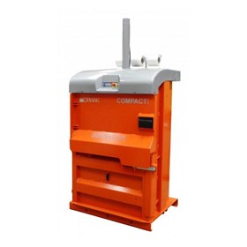 Compact Compactor and Drum Crusher
