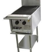 Cooking Equipment|Chargrills|Oxford Series BBQ 2 Burner