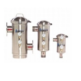 Marine Filtration Systems | Miller-Leaman Thompson Sea Strainer