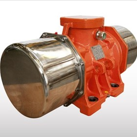Explosion Proof External Electric Vibrator | MVE-D