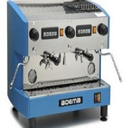 Volumetric Espresso Machine Boema Deluxe D-2V15A 2 Group