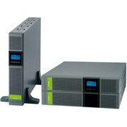 Tower/Rack UPS | NETYS PR RT 3300VA  | Socomec