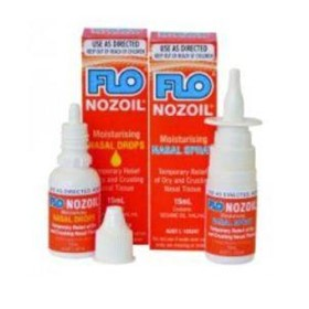 Nasal Spray | Nozoil