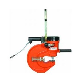 Metal Punch - Aps 110d Double Acting Unit and Pump