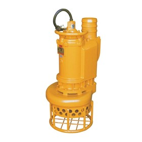 Submersible Sludge Pump | HS Series