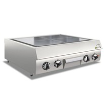 Commercial Cooktop | XLine Electric Plancha