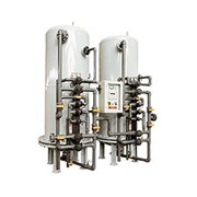 Water Treatment System | Automatic Deionization