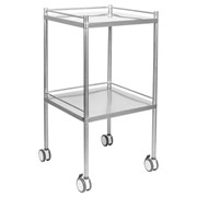 Dressing Trolley No Drawer