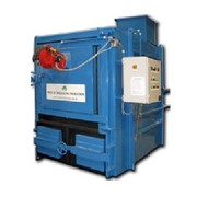 Scholer | Hot Hearth Incinerators | HSH100