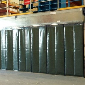 Flexshield | Acoustic Curtain