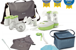 Double Electric Breastpump | Ardo Calypso-to-go
