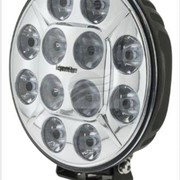 Ignite Combined Spot and Flood Beam Light | IDL1205CRD