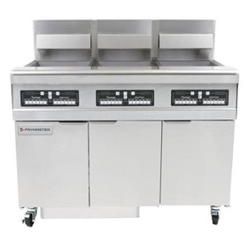 Commercial Deep Fryer | FMJ350-NG