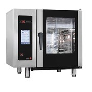 Commercial Ovens | APE-061 Electric Combi Oven
