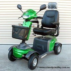 Eclipse S2 Mobility Scooter