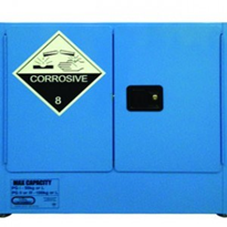 100 Litre Corrosive Substance Safety Cabinet