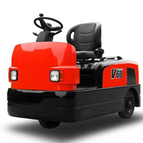 Electric Tug Tractor | Three Wheel Tug Tractor