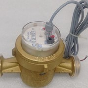 Chemical Dosing Unit Accessories | 1″ Water Meter with Pulse Output