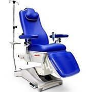 Meridian Adjustable Treatment Recliners | Model MPR3