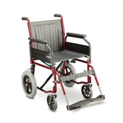 GLIDE1 Ultra Lightweight Transit Attendant Propelled Manual Wheelchair
