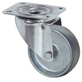 Tente Castors & Wheels | High Temperature Range