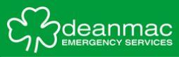 Deanmac Emergency Services