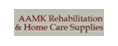 AAMK Rehabilitation & Home Care Supplies