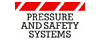 Pressure and Safety Systems