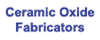 Ceramic Oxide Fabricators (Australia)