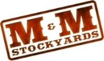 M & M Stockyards & Steel Fabrication