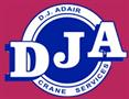 D J Adair Crane Services