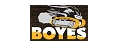 Boyes Equipment SVS