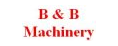 B&B Machinery