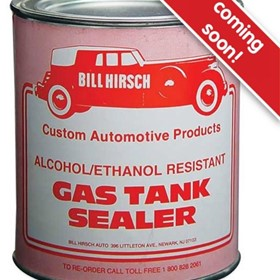 Gas Tank Sealer | TS.25