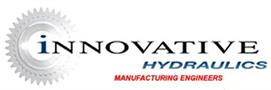 Innovative Hydraulics - Manufacturing Engineers