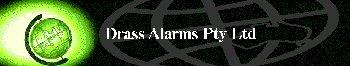 Drass Alarms