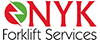 NYK Forklift Services