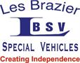Les Brazier Special Vehicles