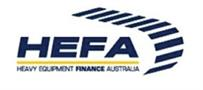 HEFA - Heavy Equipment Finance Australia