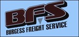 Burgess Freight Service